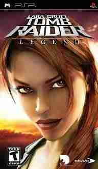 Descargar Tomb Raider Legend [EUR] por Torrent